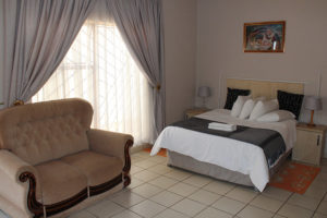exexutive room
