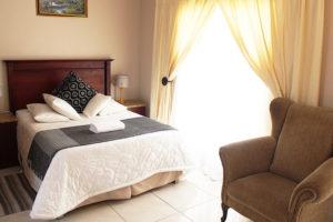 sisonke guesthouse executive room