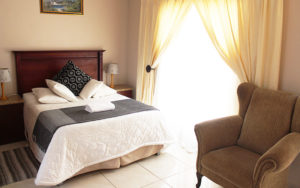 sisonke guesthouse executive room